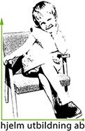 Hjelmutbildninglogo logotyp
