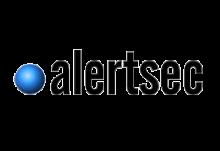 Alertsec logotyp